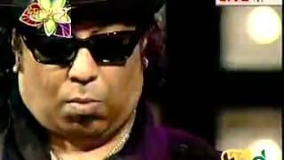 Ayub Bacchu L R B    Bangladesh Great Guitar Play Call Er Gaan Live