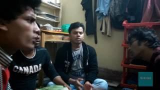 জীবন মানেই যন্ত্রণা - Jibon maneito jontrona