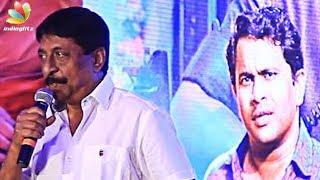 മക്കളുടെ സിനിമ പ്രവേശനത്തിന് ചാൻസ് ചോദിച്ചിട്ടില്ല : Sreenivasan Speech | Aravindante Adhithikal