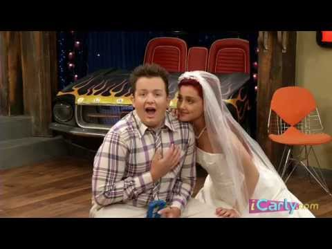 Xxx Mp4 Gibby S Head Gets Hitched ICarly Com 3gp Sex
