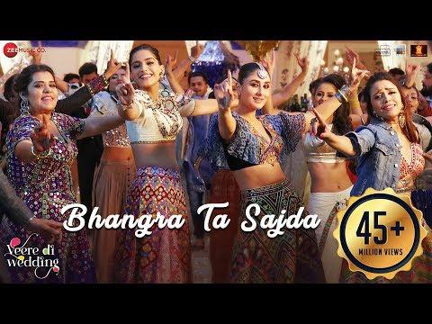 Xxx Mp4 Bhangra Ta Sajda Veere Di Wedding Kareena Sonam Swara Shikha Neha Kakar Romy Shashwat Gaurav 3gp Sex