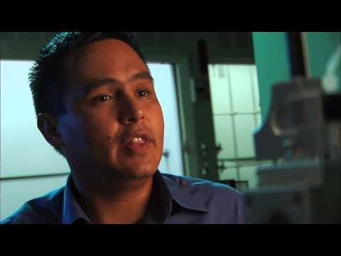 Materials Engineer Profiles of Scientists and Engineers