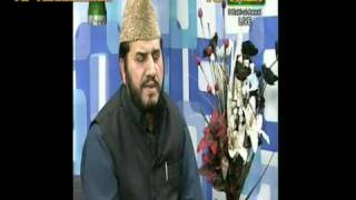 Qari Syed Sadaqat Ali (LIVE AT NOORTV NAAT)