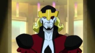 Justice League: Doom -