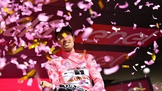 Giro d'Italia 2017 - 10ª tappa [HIGHLIGHTS]