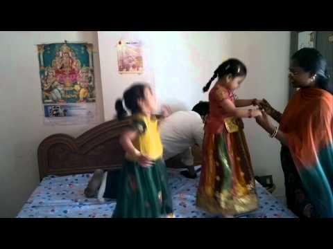 45 Feb-2012-01 Srivika & Akshara at Sunita aunty home (1).mp4