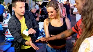 Mat Franco - Magic is Real on the Streets of NY