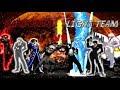 Download Video Download Dark Team vs Light Team (Revancha) 4vs4 - Revancha de Teams - Kof Mugen 3GP MP4 FLV