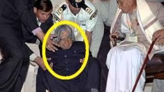 APJ Abdul Kalam Dead -- Former President Dr APJ Abdul Kalam Age 83 Dies -- APJ Abdul Kalam RIP