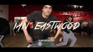 Master Class With Ian Eastwood