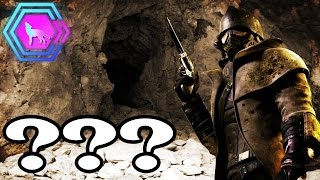 WHAT IS IN THE NORTHERN PASSAGE WITH NO DLC?   Fallout New Vegas