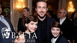 2017 BAFTA Tea Party