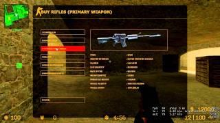 Counter-Strike: Source - Tutorial 1 - Buying