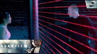 Ryan Reveal - Quantico