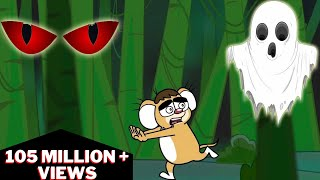 Rat-A-Tat |'Haunted Night Best Scary Spooky Cartoons 2017'| Chotoonz Kids Funny Cartoon Videos