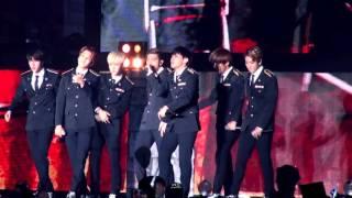 [HD] 150808 방탄소년단 (BTS) – N.O #TRBinThailand