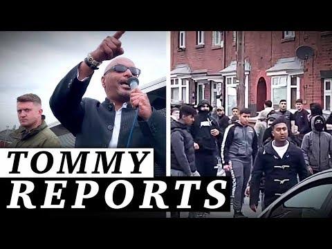 Xxx Mp4 Pakistani Tommy Robinson Supporter Calls Out Police Racism In His Community Jessica Swietoniowski 3gp Sex