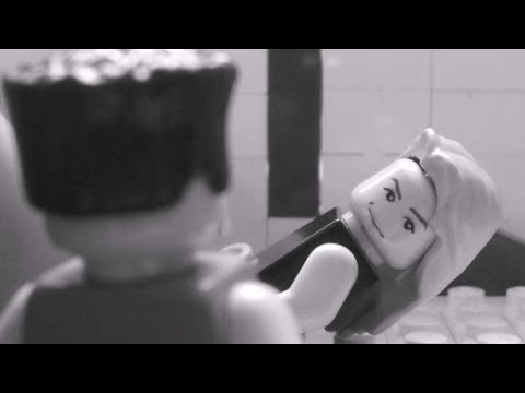 LEGO Madonna - Justify My Love (Sex XXX)