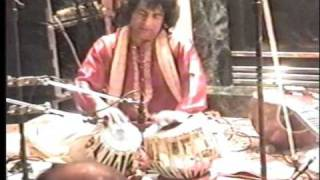 Ustad Tari Khan - Ektaal
