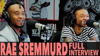 "Rae Sremmurd on ""SremmLife 2"", Helping Write Beyonce"