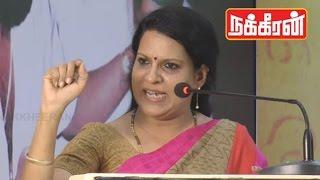 Bharathi Baskar wonderful speech about Balakumaran Novels !