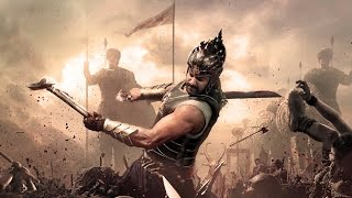 BAHUBALI The conclusion Tribute music :