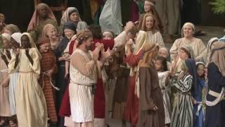Jacksonville Passion Play - Shouts of Joy