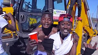 Poison_ Hard J and D-Wizzy _Official Music Video _Dir By Gel Shawn Kamp(StepUpGrafixx)