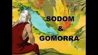 De Bijbel voor Kids ( 10 )  -  Sodom en Gomorra