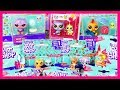 Download Video Download UNBOXING NEW G5 LPS! (Blind Bags, Mommy & Babies, Minis) 3GP MP4 FLV