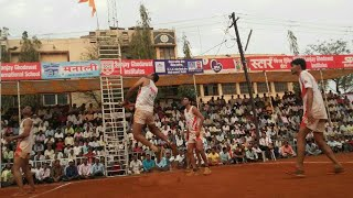 Arun Sharma in New Style  Shooting Volleyball match
