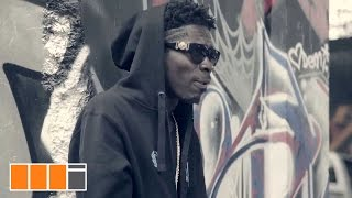 Shatta Wale - Real Hustler [Official Video]
