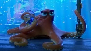 Finding Dory - Almost Here | official trailer (2016) Disney PIXAR