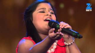 Asia's Singing Superstar - Episode 10 - Part 4 - Sneha Shankar's Performance