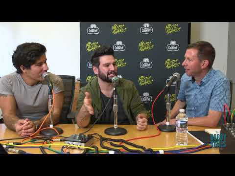 CMT Remotes with Dan + Shay