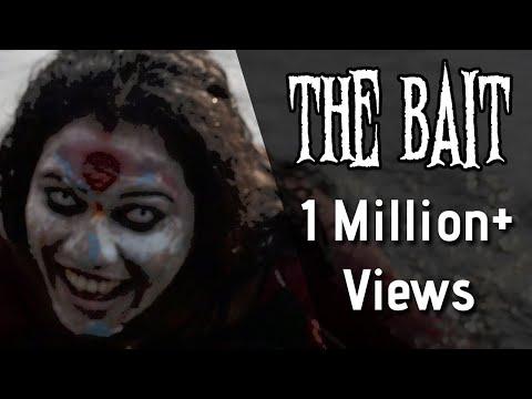 The Bait (Chahool-चाहूल) - Horror Short Film (Marathi)- Black Magic Film Studios-chahul 2017