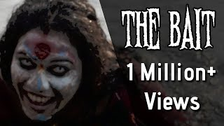 The Bait (Chahool-चाहूल) - Horror Short Film (Marathi)- Black Magic Film Studios-chahul/chahool
