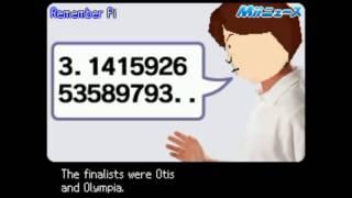 Tomodachi Collection (English Patch) - Mii News (Pi Championship)
