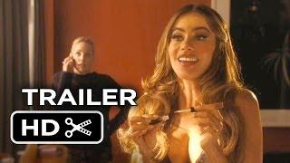 Fading Gigolo Official Trailer #1 (2014) - Woody Allen, Sofía Vergara Movie HD