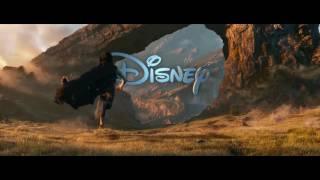 El Buen Amigo Gigante - Disney y Spielberg por primera vez