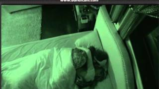 BB 17 Liztin Grosscapades part2