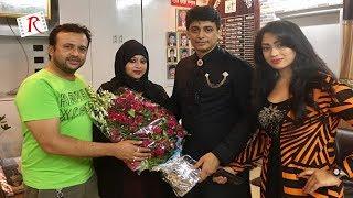 দীর্ঘদিন পরে এফডিসিতে বেড়াতে গিয়ে সারপ্রাইজ হয়ে গেলেন শাবনুর | Actress Shabnur | Bangla News Today