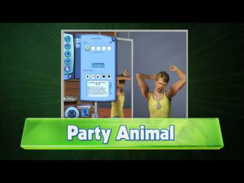 The Sims 3 Official Trailer 2