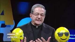 Conozca Primero Su Fe Católica—San Lucas: El Evangelista que No Conoció a Jesús • 19|Oct|2016