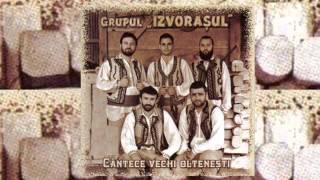 Grupul Izvorasul- Frunza verde trei masline.