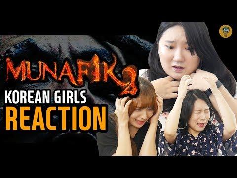 Xxx Mp4 Korean Girls Watched Trailer Of Munafik 2 3gp Sex