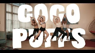 Ruby Pappan - Coco Puff