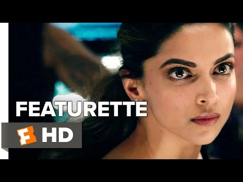 Xxx Mp4 XXx Return Of Xander Cage Featurette Deepika Padukone 2017 Action Movie 3gp Sex