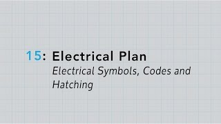 TICE 15 Electrical Plan