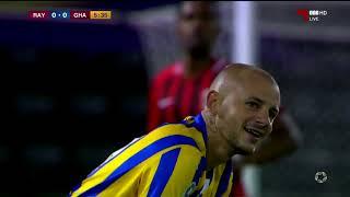 دوري نجوم QNB مباراة   الريان 1 - 1 الغرافة